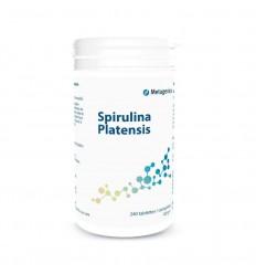 Spirulina Metagenics Spirulina platensis 240 tabletten kopen