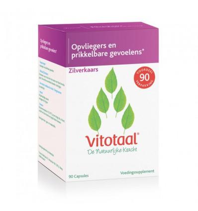 Fytotherapie Vitotaal Zilverkaars 90 capsules kopen