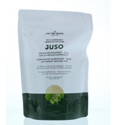 Stoelgang Jacob Hooy Juso psyllium hulpvezels 300 gram kopen