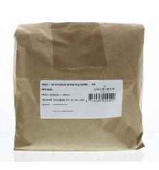 Alfalfazaad Jacob Hooy Alfalfakruid gemalen 1 kg kopen