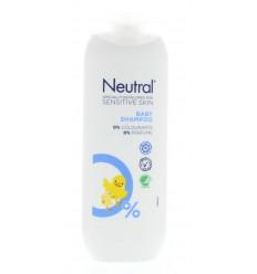 Baby Shampoo Neutral Baby shampoo 250 ml kopen