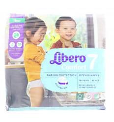 Luiers & Broekjes Libero Comfort 7 16-26 kg 40 stuks kopen