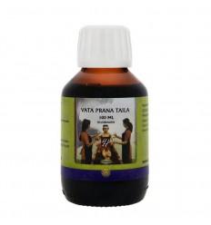 Bodycrème & Bodyscrub Holisan Vata prana taila ayurveda 250 ml