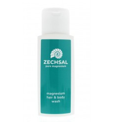 Natuurlijke Shampoo Zechsal Hair & bodywash 200 ml kopen