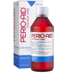 Mondwater Perio Aid Intensive Care mondspoelmiddel 0.12% CHX