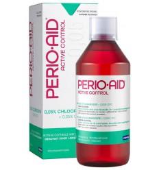 Mondwater Perio Aid Active Control mondspoelmiddel 0.05% CHX