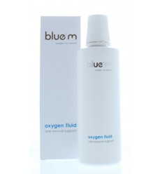 Mondwater Bluem Neutraal mondwater - oxygen fluid 500 ml kopen