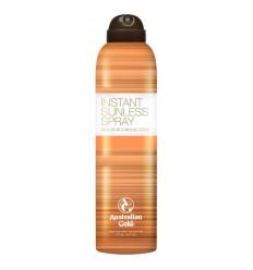 Zelfbruiners Australian Gold Instant sunless spray 177 ml kopen