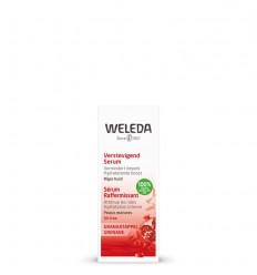 Dag- en Nachtcrème Weleda Granaatappel verstevigend serum 30 ml