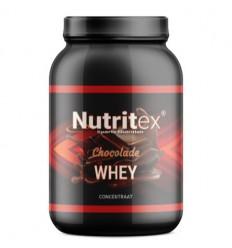 Sportvoeding Nutritex Whey proteine chocolade 750 gram kopen