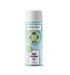 Desinfectie Human+Kind Hand sanitiser gel 200 ml kopen