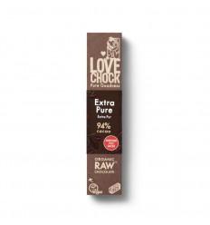 Chocolade Lovechock Extra pure 94% 40 gram kopen