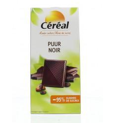 Suikervrij Snoep Cereal Tablet puur maltitol glutenvrij 80 gram