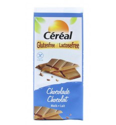 Suikervrij Snoep Cereal Melkchocolade glutenvrij 100 gram kopen