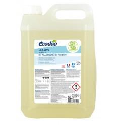 Wasmiddel Ecodoo Wasmiddel vloeibaar sensitive 5 liter kopen