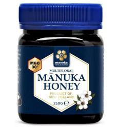 Honingen Manuka New Zealand Manuka honing MGO 30+ 250 gram kopen