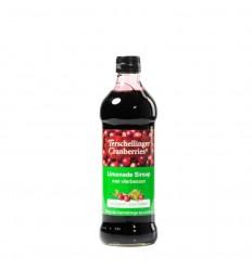 Siroop Terschellinger Cranberry-vlierbes siroop 500 ml kopen
