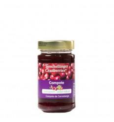 Broodbeleg Terschellinger Cranberry compote eko 250 gram kopen