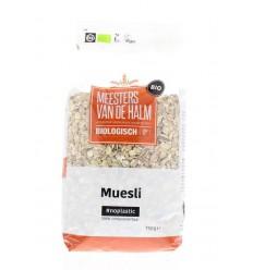Muesli De Halm Muesli standaard 750 gram kopen