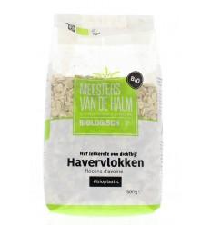 Ontbijtgranen De Halm Havervlokken grof 500 gram kopen