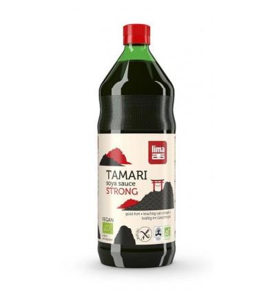 Sauzen Lima Tamari strong 1 liter kopen
