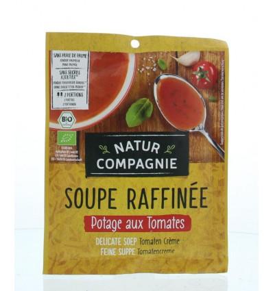 Soep Natur Compagnie Tomaten creme 40 gram kopen