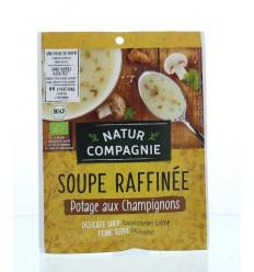 Soep Natur Compagnie Paddestoel cremesoep 40 gram kopen