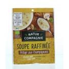 Natur Compagnie Paddestoel cremesoep 40 gram