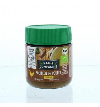 Bouillon & Aroma Natur Compagnie Kippenbouillon 100 gram kopen
