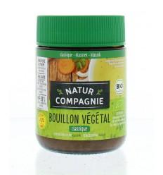 Bouillon & Aroma Natur Compagnie Groentebouillonpoeder 110 gram