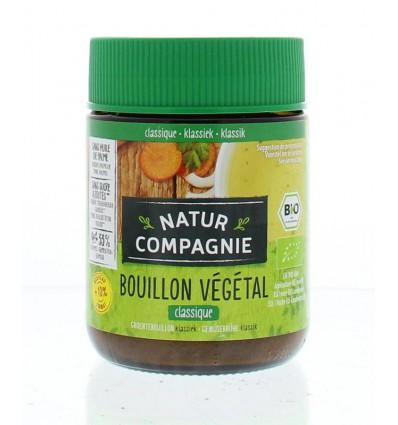 Bouillon & Aroma Natur Compagnie Groentebouillonpoeder 110 gram kopen