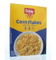 Ontbijtgranen Schär Cornflakes 250 gram kopen