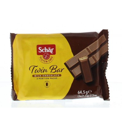 Repen Schär Twin bar 3-pack 64.5 gram kopen