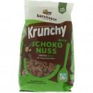 Barnhouse Krunchy choco noten 375 gram
