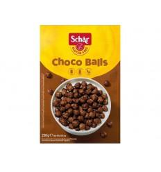 Muesli Schär Choco balls 250 gram kopen