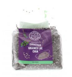 Chia zaad Your Organic Nature Chiazaad 250 gram kopen