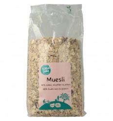 Muesli Terrasana Muesli noten & zuidvruchten 1 kg kopen