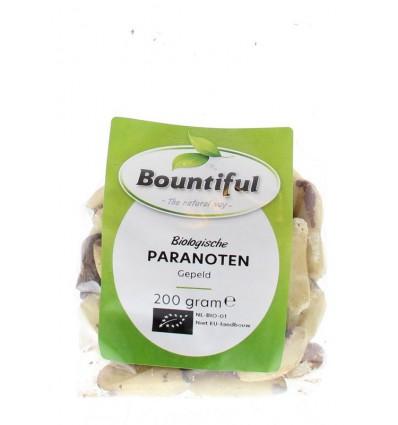 Paranoten Bountiful 200 gram kopen
