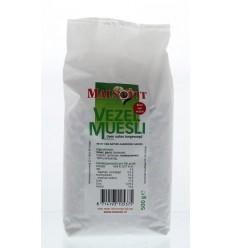 Muesli Bountiful Malsovit Vezelmuesli 500 gram kopen