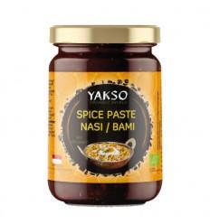Natuurvoeding Yakso Spice paste nasi bami (bumbu bami nasi