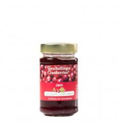 Jam Terschellinger Cranberry jam broodbeleg eko 250 gram kopen