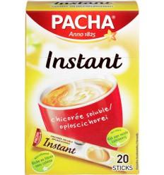 Koffie Pacha Instant sticks 20 stuks kopen