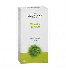 Thee Jacob Hooy Venkel thee 20 zakjes kopen