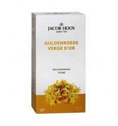 Thee Jacob Hooy Guldenroede thee 20 zakjes kopen