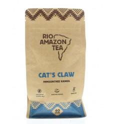 Thee Rio Amazon Cat's claw kruidentheebuiltjes 40 zakjes kopen