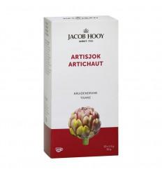 Thee Jacob Hooy Artisjok theezakjes gold 20 zakjes kopen