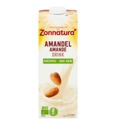 Natuurvoeding Zonnatura Amandel drink ongezoet 1 liter kopen