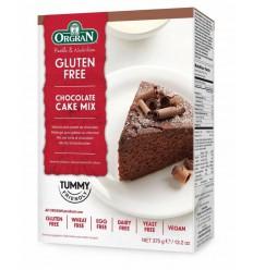 Bakmixen Orgran Chocolade cakemix 375 gram kopen