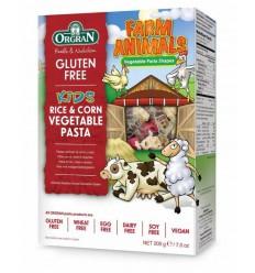 Pasta Orgran Boerderij dieren pasta 200 gram kopen