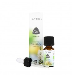 Chi Natural Life Tea tree (eerste hulp) 20 ml
